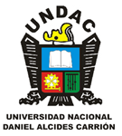 "UNIVERSIDAD NACIONAL ""DANIEL ALCIDES CARRIÓN"""